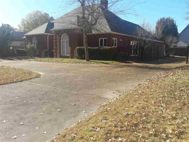1165 Huntsman Ln, Memphis, TN 38120 (#10015817) :: The Wallace Team - RE/MAX On Point