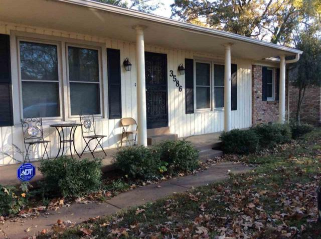 3586 Raleigh-Millington Rd, Memphis, TN 38128 (#10015864) :: The Wallace Team - RE/MAX On Point