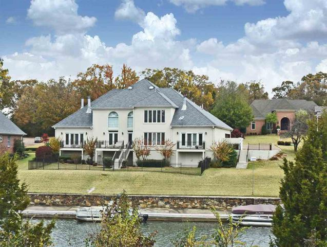 3949 Loch Meade Dr, Lakeland, TN 38002 (#10015885) :: The Wallace Team - RE/MAX On Point