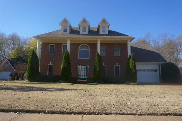 1347 Pinpointe Dr, Collierville, TN 38017 (#10016079) :: The Wallace Team - RE/MAX On Point