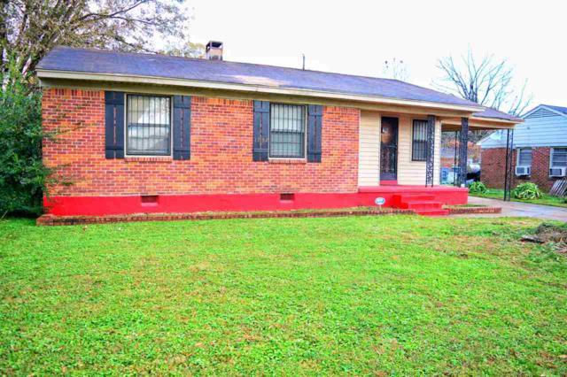 1752 Merrycrest Dr, Memphis, TN 38111 (#10016173) :: ReMax On Point