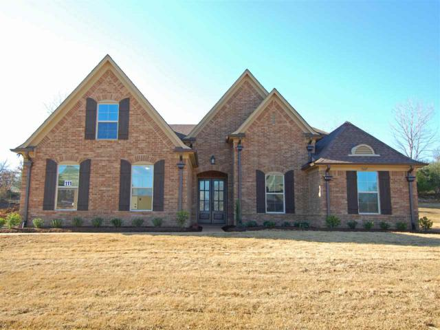2356 Red Vintage Ln, Unincorporated, TN 38016 (#10016185) :: The Wallace Team - RE/MAX On Point