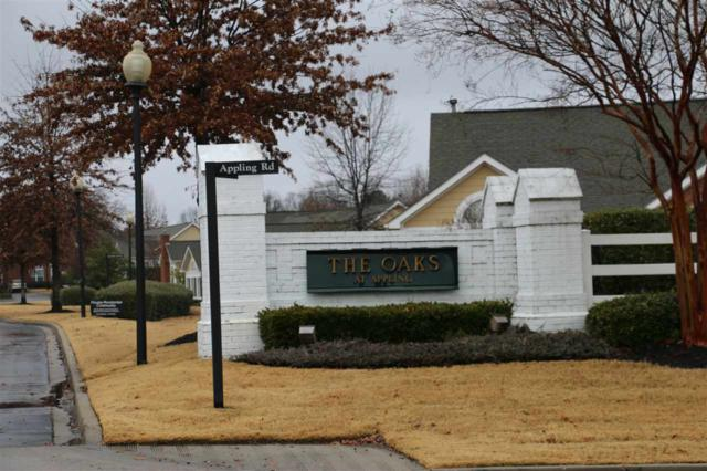1929 Appling Oaks Cir #21, Cordova, TN 38016 (#10016286) :: RE/MAX Real Estate Experts