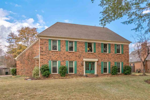 3546 Neyland Cv, Collierville, TN 38017 (#10016322) :: The Wallace Team - RE/MAX On Point