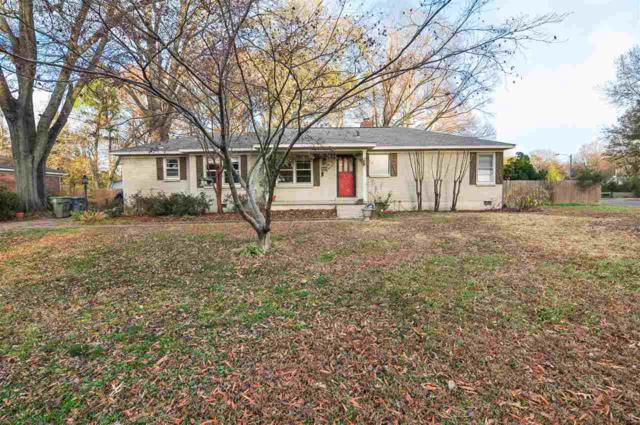4342 Hilldale Ave, Memphis, TN 38117 (#10016415) :: The Wallace Team - RE/MAX On Point