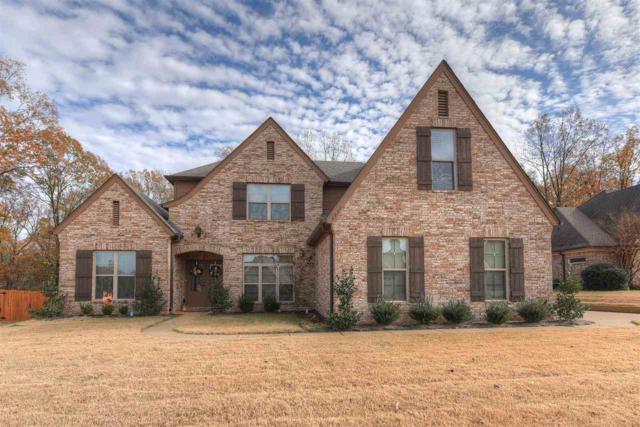 4932 Avi Dr, Bartlett, TN 38002 (#10016450) :: The Wallace Team - RE/MAX On Point