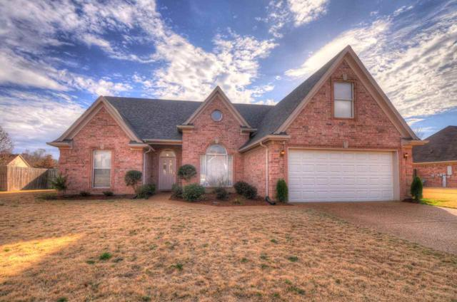 11179 Arlington Trace Dr, Arlington, TN 38002 (#10016480) :: ReMax On Point