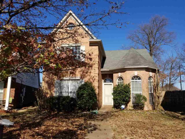 2188 E Berry Garden Dr, Memphis, TN 38016 (#10016688) :: The Wallace Team - RE/MAX On Point