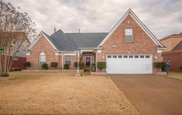 8231 Blue Lagoon Dr, Bartlett, TN 38002 (#10016764) :: Berkshire Hathaway HomeServices Taliesyn Realty