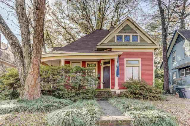 1859 York Ave, Memphis, TN 38104 (#10016823) :: The Wallace Team - RE/MAX On Point