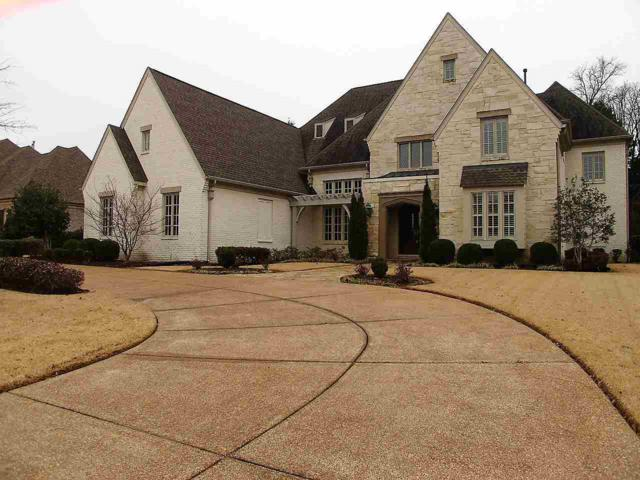 9161 Belle Fleurs Cv, Germantown, TN 38139 (#10017002) :: The Wallace Team - RE/MAX On Point