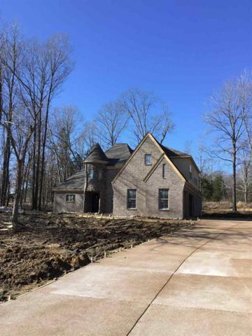 11045 Latting Woods Rd, Unincorporated, TN 38016 (#10017092) :: The Wallace Team - RE/MAX On Point