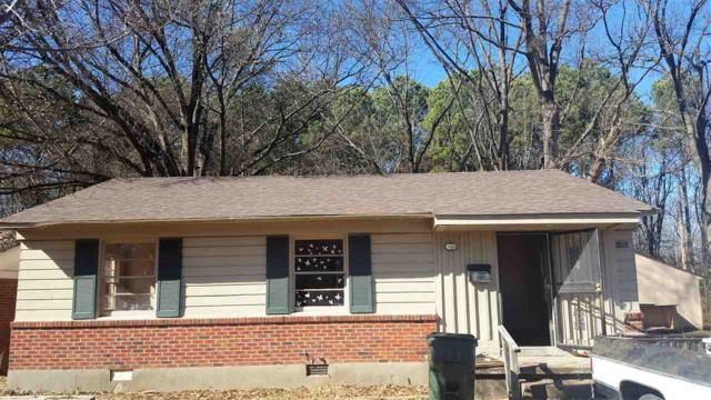 1703 Mary Dr, Memphis, TN 38111 (#10017104) :: The Wallace Team - RE/MAX On Point