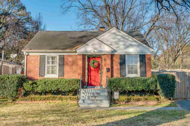 3620 Marion Ave, Memphis, TN 38111 (#10017211) :: ReMax On Point