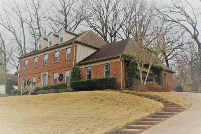 8591 Sycamore Trail Dr, Germantown, TN 38139 (#10017264) :: ReMax On Point