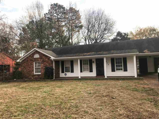 2015 Grovehaven Dr, Memphis, TN 38116 (#10017286) :: The Wallace Team - RE/MAX On Point