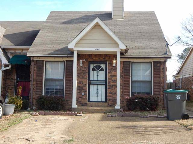 4412 Forest Valley Dr, Memphis, TN 38141 (#10017455) :: The Home Gurus, PLLC of Keller Williams Realty