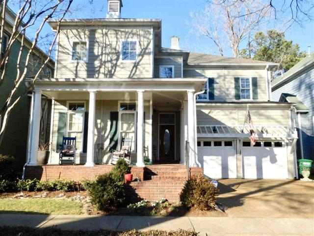 142 Harbor Isle Cir N, Memphis, TN 38103 (#10017592) :: The Wallace Team - RE/MAX On Point
