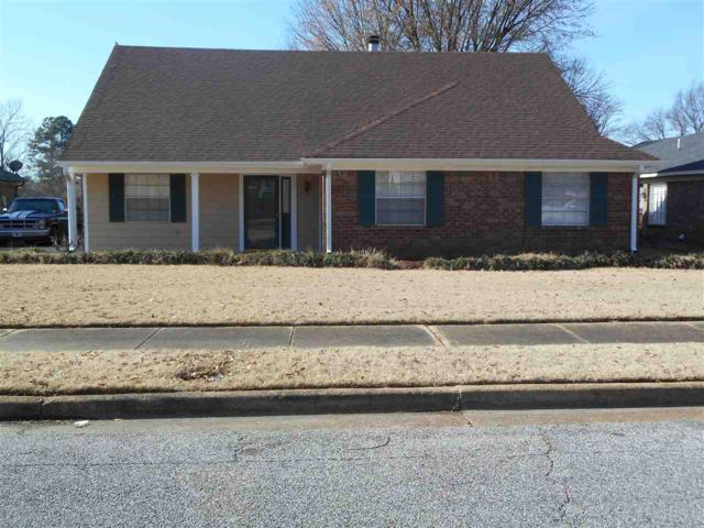 3389 Cristil St, Memphis, TN 38118 (#10017671) :: The Wallace Team - RE/MAX On Point