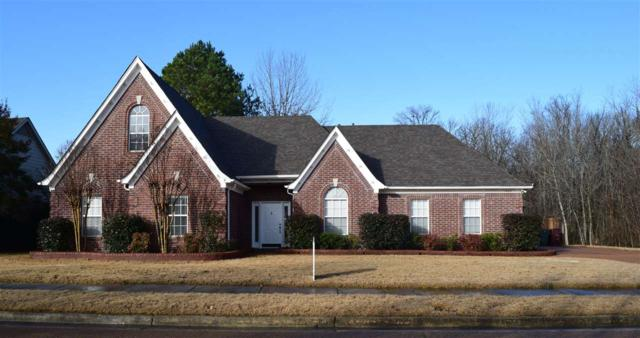 1405 River Bank Dr, Collierville, TN 38017 (#10017731) :: The Wallace Team - RE/MAX On Point