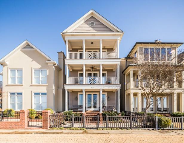 962 Island Dr, Memphis, TN 38103 (#10017954) :: The Wallace Team - RE/MAX On Point