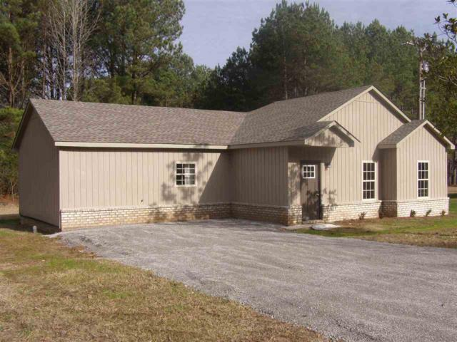 7 Bonds Dr, Iuka, MS 38852 (#10018000) :: JASCO Realtors®