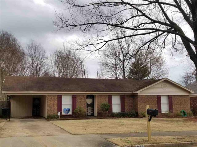 4350 Sunnyslope Dr, Memphis, TN 38141 (#10018090) :: The Wallace Team - RE/MAX On Point
