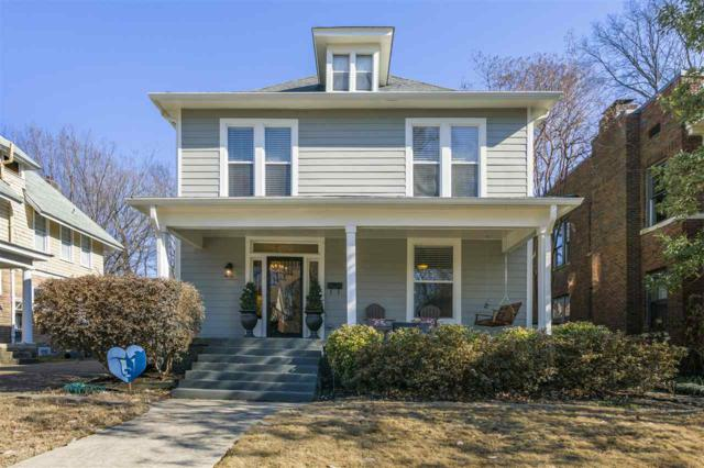 276 N Mcneil St, Memphis, TN 38112 (#10018098) :: The Wallace Team - RE/MAX On Point