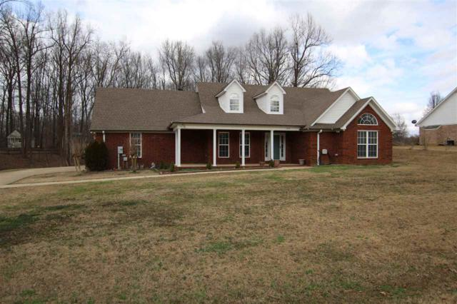 480 Susans Cir, Unincorporated, TN 38023 (#10018117) :: JASCO Realtors®
