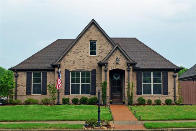 9335 Pinkerton Ln, Unincorporated, TN 38016 (#10018311) :: The Wallace Team - RE/MAX On Point