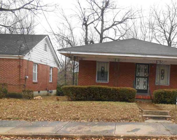 2349 Zanone Ave, Memphis, TN 38114 (#10018333) :: JASCO Realtors®