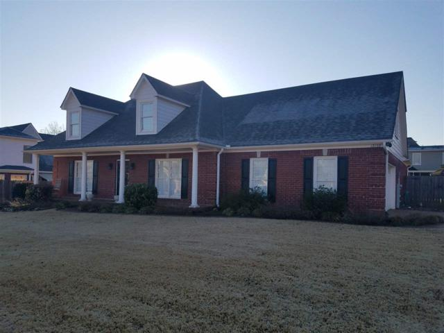 12159 Rodgers Mill Dr, Arlington, TN 38002 (#10018500) :: The Wallace Team - RE/MAX On Point