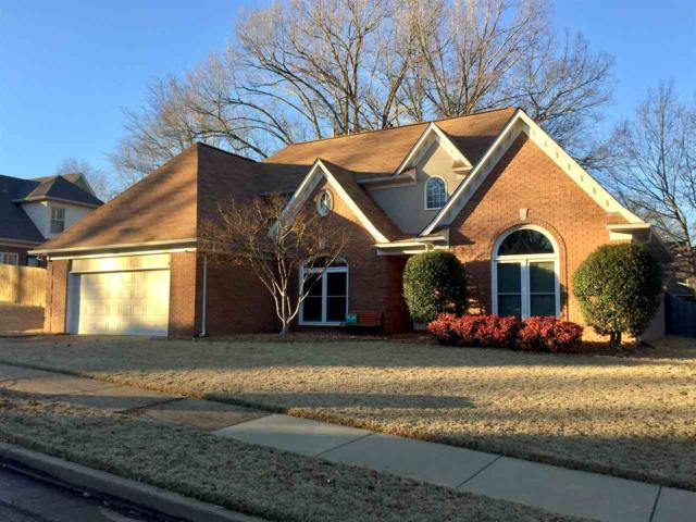 700 Belle Watley Ln, Collierville, TN 38017 (#10018598) :: The Wallace Team - RE/MAX On Point