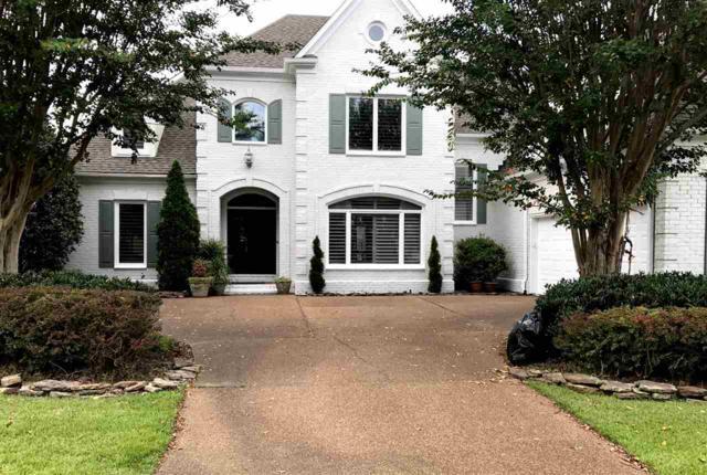 3515 Windgarden Cv, Memphis, TN 38125 (#10018609) :: RE/MAX Real Estate Experts