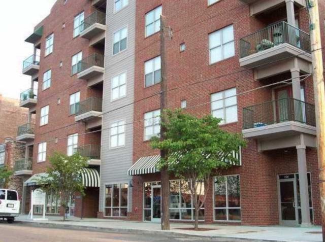 510 Cityhouse Ct #504, Memphis, TN 38103 (#10018813) :: Berkshire Hathaway HomeServices Taliesyn Realty