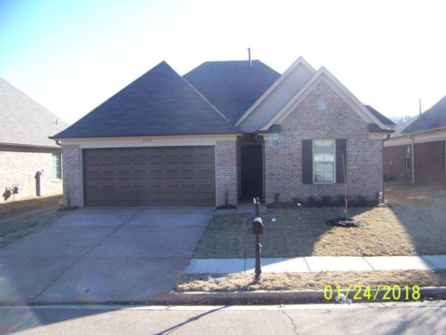 1081 Darren Cir, Unincorporated, TN 38018 (#10018815) :: The Wallace Team - RE/MAX On Point