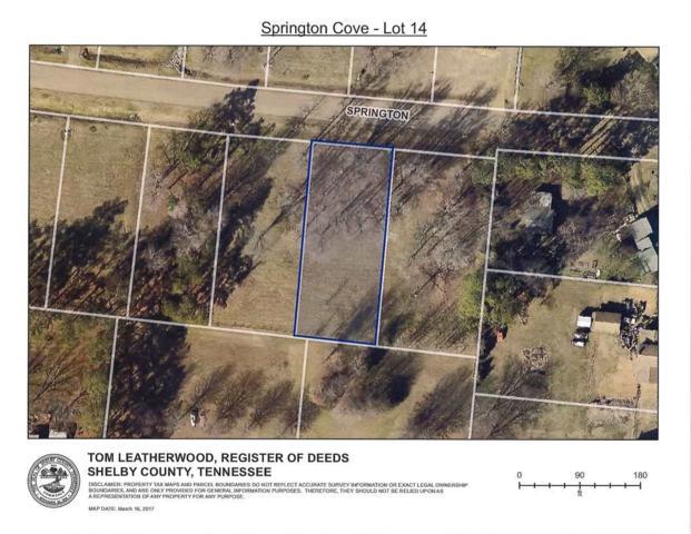 3875 Springton Cv, Millington, TN 38053 (#10018846) :: The Wallace Team - RE/MAX On Point