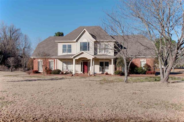 11480 Metz Pl, Unincorporated, TN 38028 (#10018883) :: The Wallace Team - RE/MAX On Point