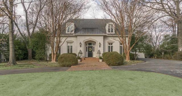 2806 Lombardy Ave, Memphis, TN 38111 (#10018991) :: The Wallace Team - RE/MAX On Point