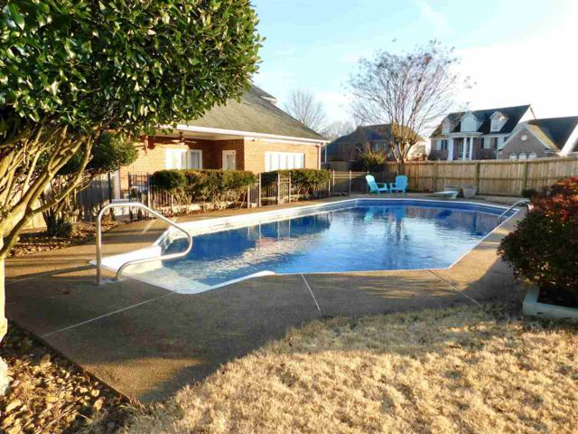 1405 Asbury Dr, Collierville, TN 38017 (#10019127) :: The Wallace Team - RE/MAX On Point
