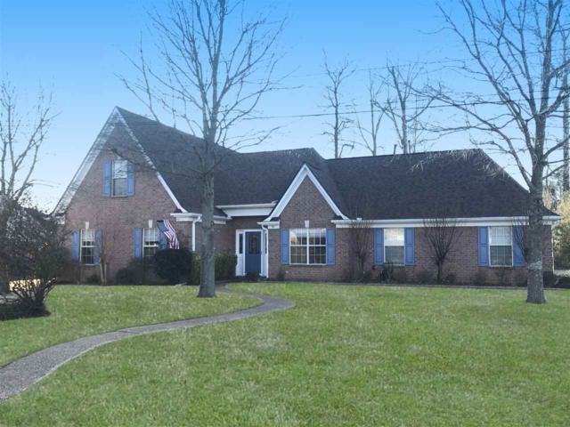 60 Country Brook Dr, Oakland, TN 38060 (#10019211) :: The Wallace Team - RE/MAX On Point