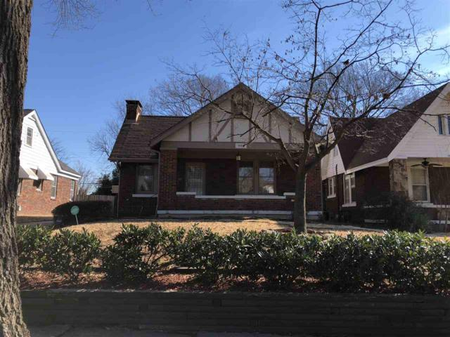 954 Sheridan St, Memphis, TN 38107 (#10019256) :: ReMax On Point