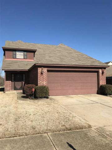 4862 Mistic Lake Dr, Unincorporated, TN 38128 (#10019305) :: The Wallace Team - RE/MAX On Point