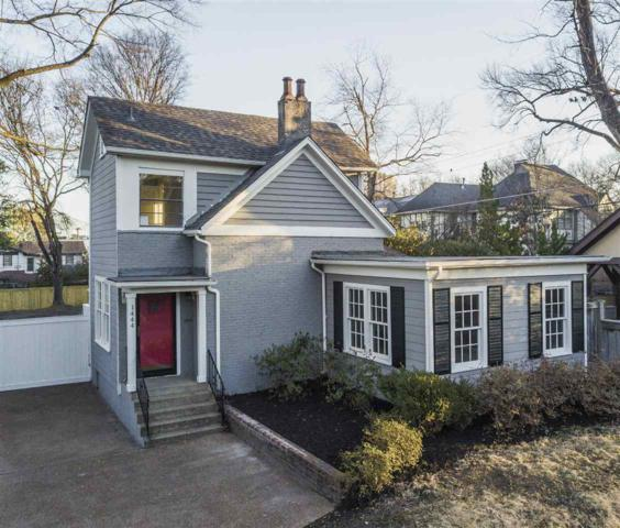 1444 Linden Ave, Memphis, TN 38104 (#10019349) :: The Wallace Team - RE/MAX On Point