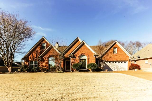 2631 Davies Plantation Rd, Memphis, TN 38016 (#10019411) :: The Wallace Team - RE/MAX On Point