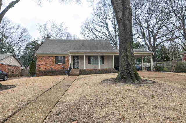 2107 Riverdale Rd S, Germantown, TN 38138 (#10019691) :: The Wallace Team - RE/MAX On Point