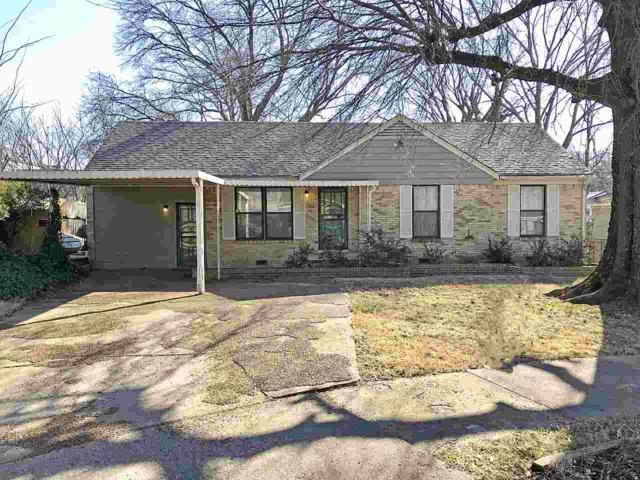 1769 Childers Cv, Memphis, TN 38127 (#10019740) :: The Wallace Team - RE/MAX On Point