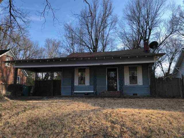 3431 Tutwiler St, Memphis, TN 38122 (#10019773) :: The Wallace Team - RE/MAX On Point