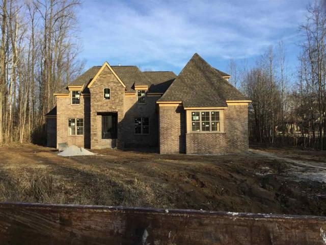 2004 Wind Cliff Ln, Unincorporated, TN 38028 (#10019793) :: The Wallace Team - RE/MAX On Point