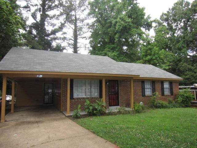 3629 Fiat Cv, Memphis, TN 38127 (#10020133) :: The Wallace Team - RE/MAX On Point